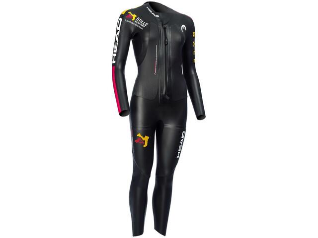 Head W's SwimRun Race ÖtillÖ Ltd Dame black /gold